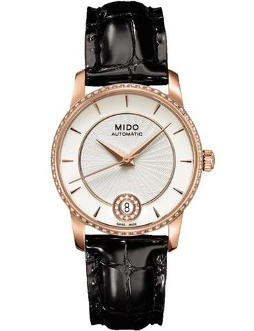 Часы женские Mido M007.207.66.036.26 Baroncelli