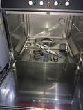 фото 4 Стаканомоечная машина Smeg UG402DM на profcook.ru