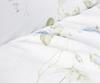 Постельное белье 2 спальное евро макси Mirabello Scented Rose голубое