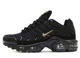 Кроссовки Мужские Nike Air Max Plus (TN) Black Gold