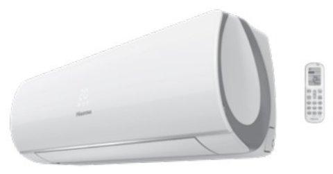 Сплит-система Hisense AS-13UW4SVETS10