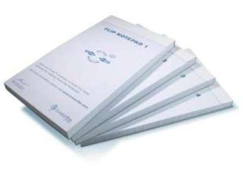 Flip Notepad Refill Pads - сменные листы для блокнотов Flip Notepad (№ 1-4)