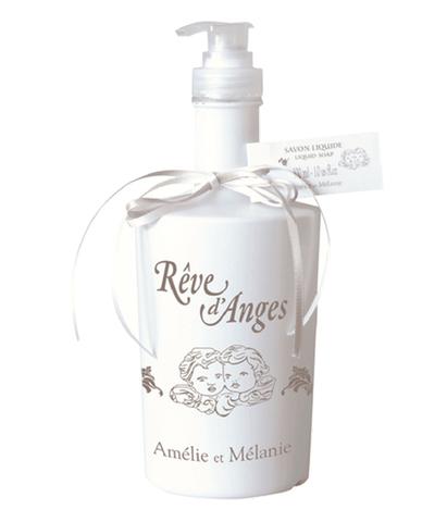 Жидкое мыло Мечта ангелов, Amelie et Melanie