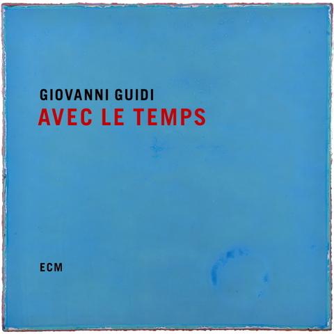 Giovanni Guidi / Avec Le Temps (CD)