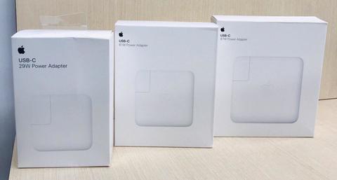 Сетевая зарядка Apple MagSafe 87w /original/