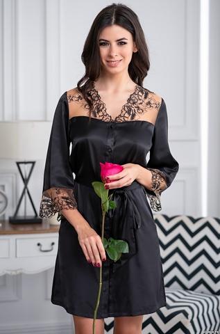 Рубашка из шелка Mia-Amore Amanda 3637 (70% шелк)