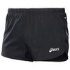 Мужские спортивные шорты Asics Split Short (110412 0904) черные