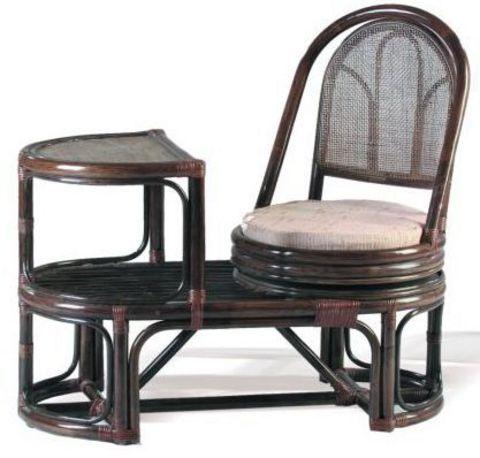 """Телефонный столик с креслом """"Богдан"""""""