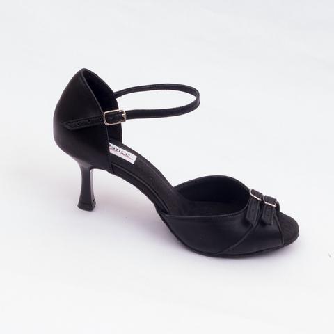 Туфли для аргентинского танго, арт.ATG03bk6