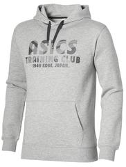 Толстовка Asics Training Club Hoody мужская