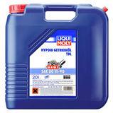 Liqui Moly Hypoid TDL (GL-4/GL-5) 80W-90— Минеральное масло для МКПП