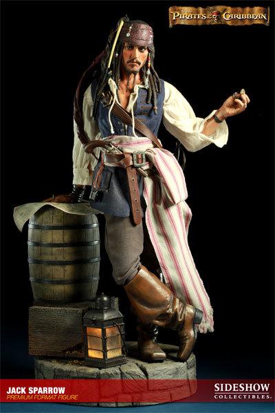 Jack Sparrow 19