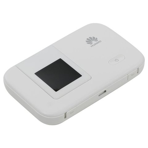 Huawei E5372 LTE MIMO Мобильный WiFi роутер
