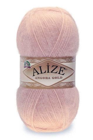 Купить Пряжа Alize Angora Gold | Интернет-магазин пряжи «Пряха»