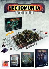 Necromunda: Dark Uprising (ENG)