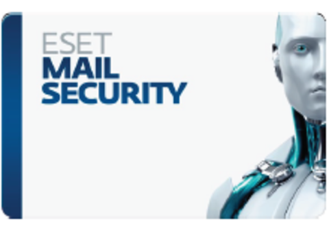 ESET NOD32 Mail Security для Linux / BSD / Solaris