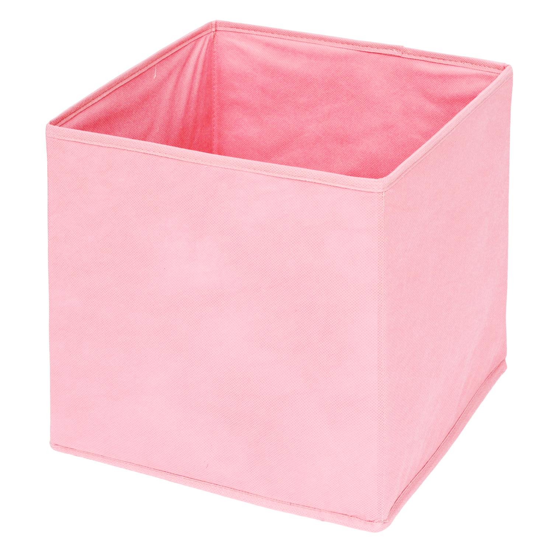 Коробка для вещей, без крышки, Minimalistic