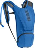 Рюкзак беговой Camelbak Classic Carve Blue/Black