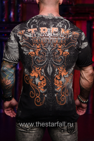Футболка Xtreme Couture SALVATION от Affliction