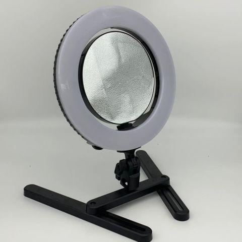 Кольцевая лампа LED RING 128