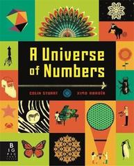 The Language of the Universe : A Visual Exploration of Maths