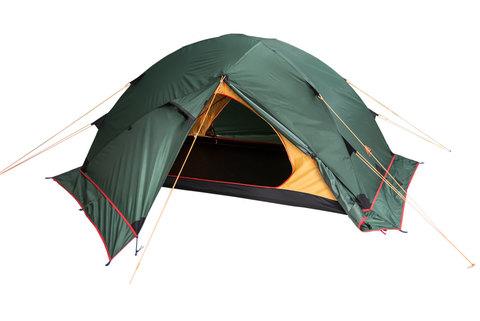 Туристическая палатка Alexika Maverick 2 Plus