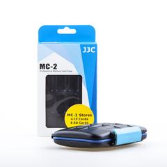 Чехол для карт памяти JJC MC-2