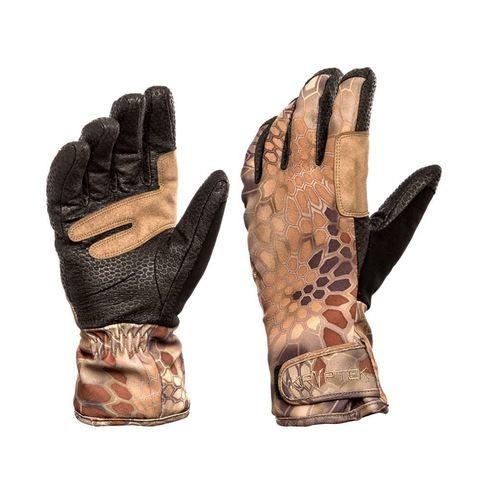 Перчатки ROGUE SOFTSHELL (Highlander)