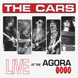 The Cars / Live At The Agora 1978 (2LP)