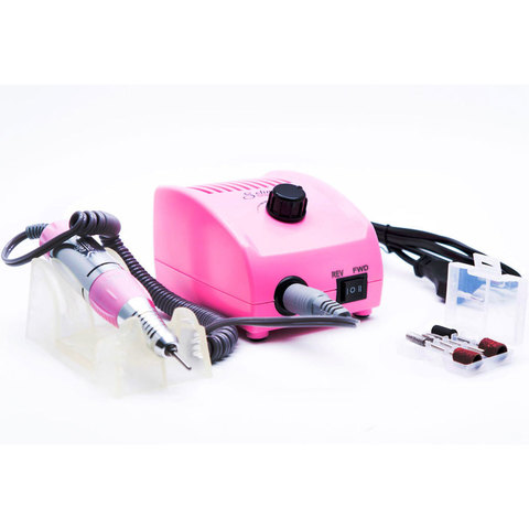 Аппарат для маникюра и педикюра LX-200, 30 Вт (30000 об./мин.)