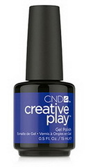 CND Creative Play Gel # 440 Royalista Гель-лак 15 мл