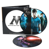Soundtrack / Nicholas Hooper: Harry Potter And The Order Of The Phoenix (Picture Disc)(2LP)