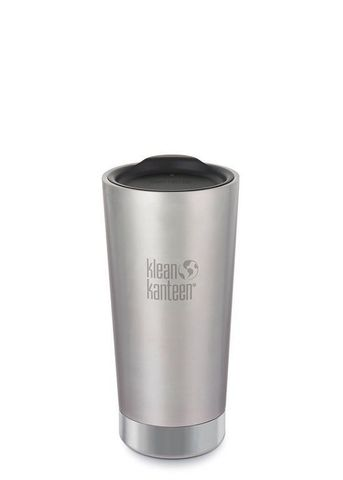 Термостакан Klean Kanteen Tumbler 592мл Brushed Stainless
