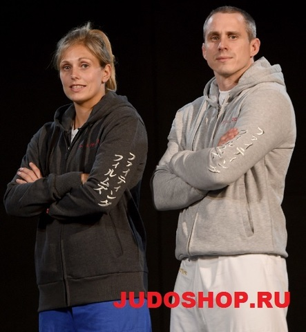 Свитер дзюдо Fighting Films This is judo