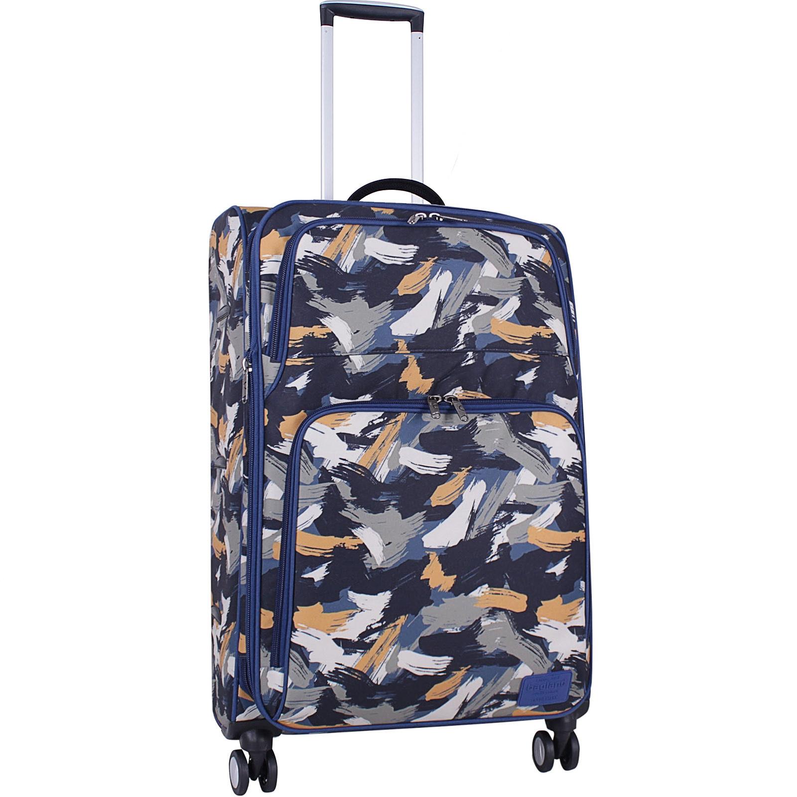 Дорожные чемоданы Чемодан Bagland Валенсия большой дизайн 83л. сублімація 773 (0037966274) IMG_8825_суб773_-1600.jpg