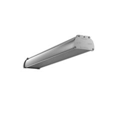 Аварийные светодиодные светильники для промышленных предприятий Iron EM 600 IP67 Varton