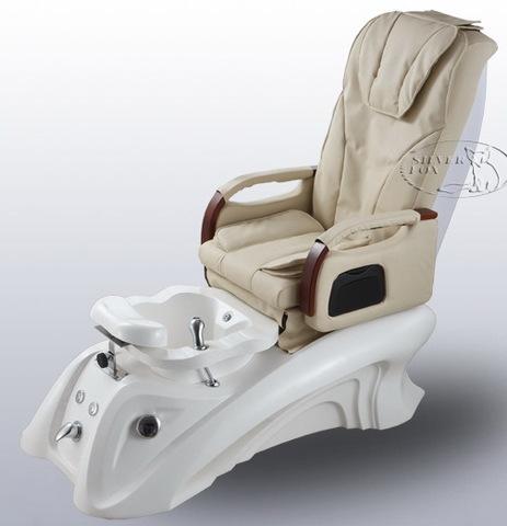 SPA педикюрное кресло 4121В