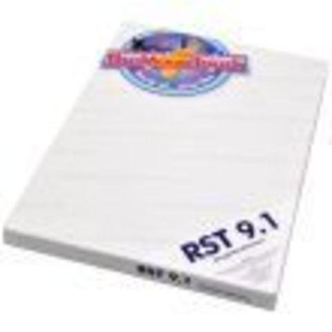 Трансферная бумага The MagicTouch RST 9.1 A3 - для не гладких твердых поверхностей (дерево, пробка и т. п.)