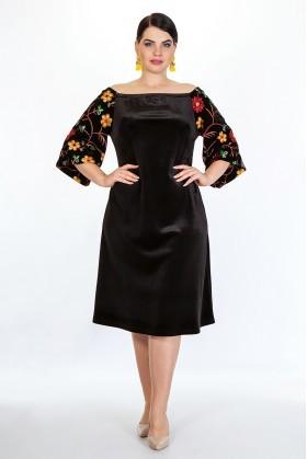 Платье 51-165