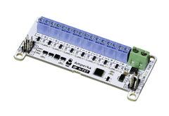 Сборка силовых ключей N-FET (Zelo-модуль)
