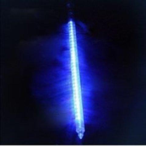 Сосулька гирлянда метеорит 80 см LED