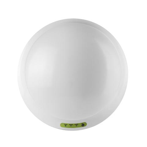 Круглые накладные аварийные светильники PL CL 1.0 – вид спереди