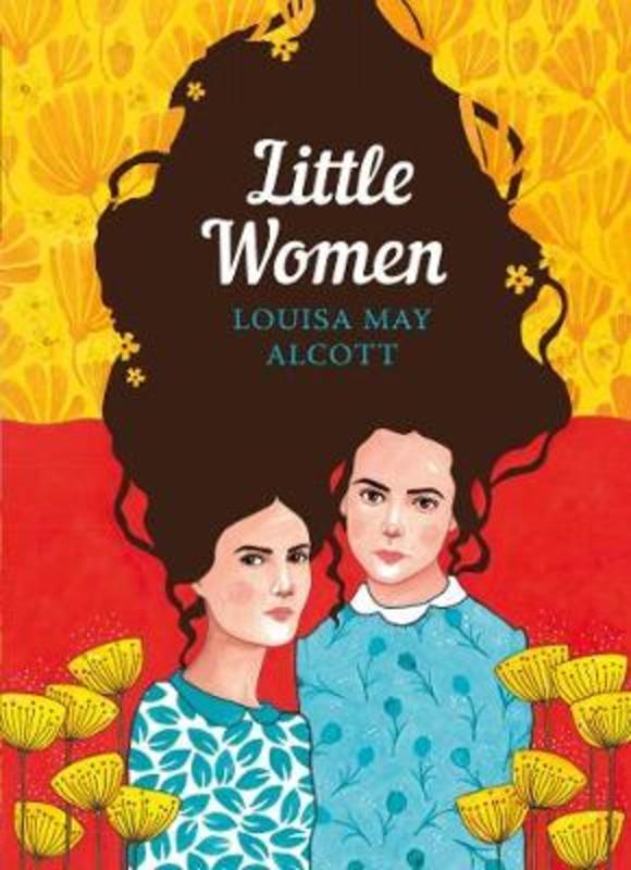 Kitab Little Women: The Sisterhood | Louisa May Alcott