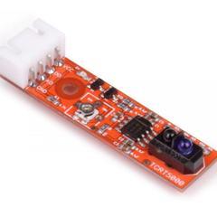 Датчик линии аналого-цифровой (Quatro-модуль)