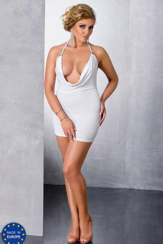 Сорочка Miracle chemise White