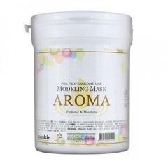 Anskin Original Aroma Modeling Mask - Маска альгинатная антивозрастная питательная