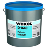 Клей для паркета Wakol D 1640 (14кг)