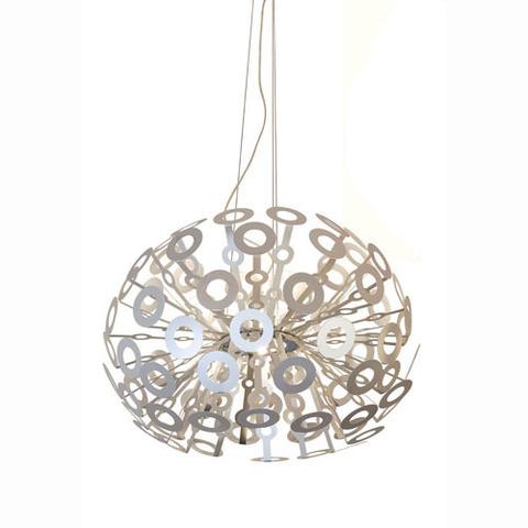 replica Мoooi Dandelion  pendant lamp (white)