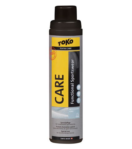 стирки Toko Functional Sportswear Care 250ml