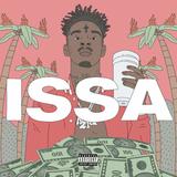 21 Savage / Issa Album (2LP)